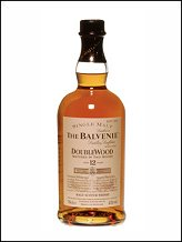 The Balvenie 12 yrs DoubleWood